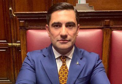 """Sbarco migranti positivi al Covid, Furgiuele (Lega): """"accoglienza non può significare esporre a grandi  rischi di ordine sanitario una regione"""""""