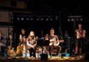 """Si chiamano """"Avissivoglia"""" e sono una delle band emergenti della musica popolare calabrese"""