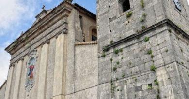 Altilia, prima Santa Messa dopo la grave fase emergenziale. Celebrazioni anche a Maione