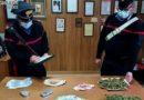 San Giovanni in Fiore, operazione antidroga dei Carabinieri