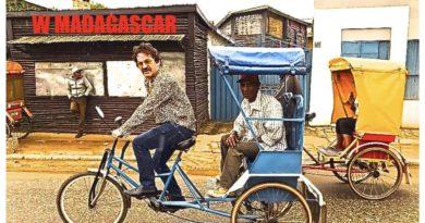 Peppe Voltarelli  in un concerto esclusivo pro Madagascar 17 maggio 2020, ore 21
