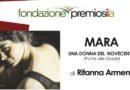 """Ritanna Armeni presenta """"Mara. Una donna del Novecento"""". Riparte l'attività della Fondazione Premio Sila"""