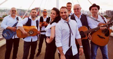 Esce il secondo videoclip ufficiale del gruppo Hosteria di Giò. Brano premiato al concorso Etnie Musicali International Folk Contest