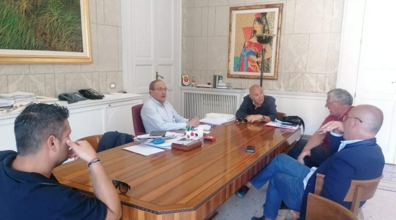 Diritto all'istruzione ed edilizia scolastica, incontro alla Provincia di Cosenza