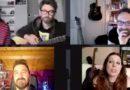 Kantiere Kairòs, la gioia del canto in streaming (al tempo del Covid)