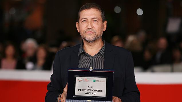 """Premio """"Laghi di Sibari"""" al regista Alessandro Piva. Menzione speciale per il maestro Francesco Perri"""