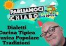 """""""Parliamoci Chiaro"""". Paolo Marra nei prossimi giorni a Decollatura"""