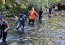 """""""Il sentiero dei 3 ponti sul Savuto"""": vivere il fiume in modo programmato, ordinato e sostenibile"""