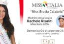 Cosenza, rinviata al 4 ottobre causa maltempo la selezione di Miss Italia
