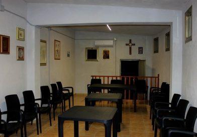 Santo Stefano di Rogliano, inaugurata la Sala del Pellegrino